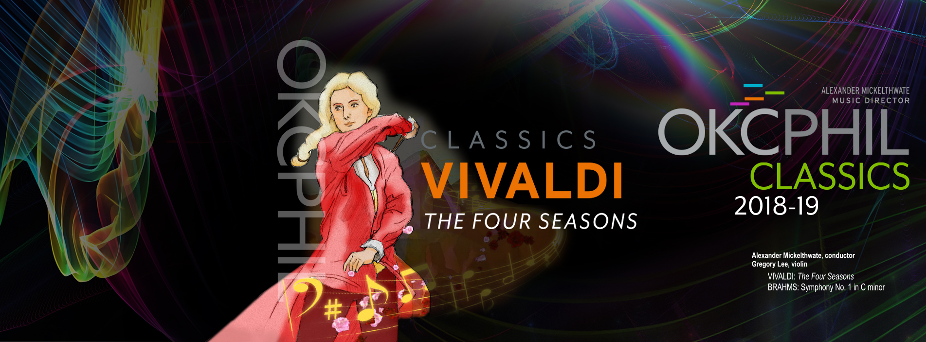 Classics 8 | Dance of the Seasons