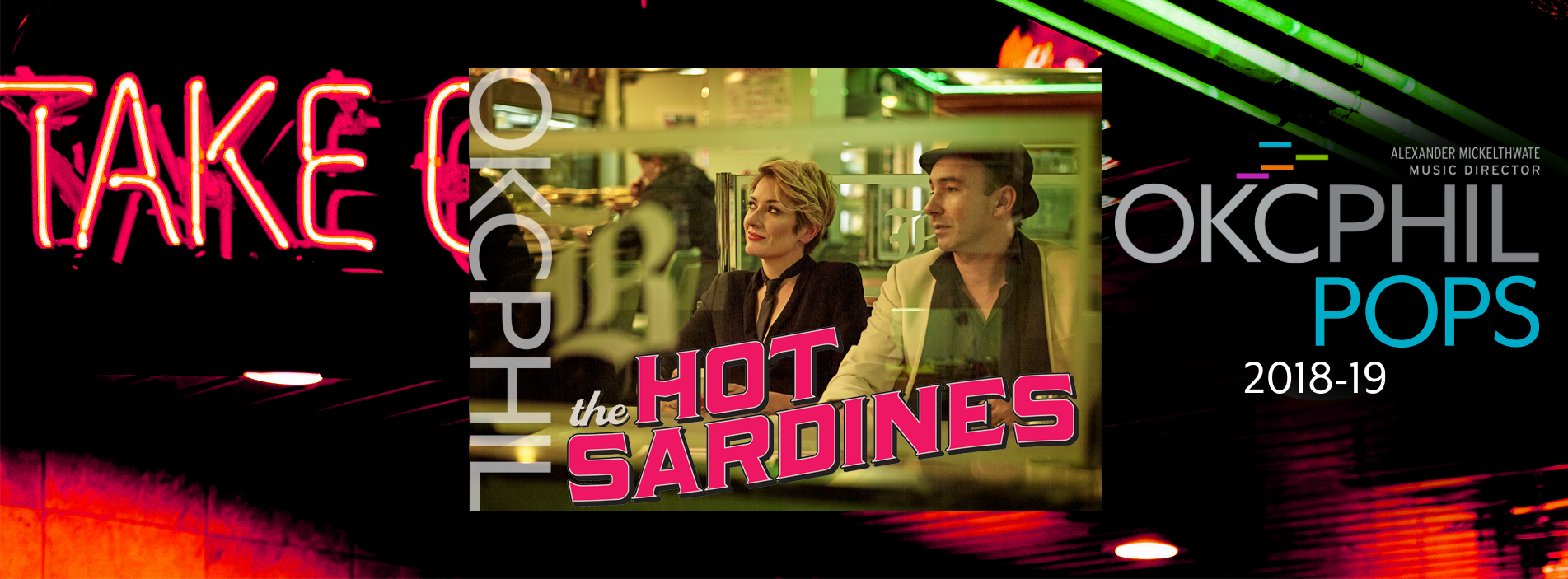 Pops 4 | The Hot Sardines