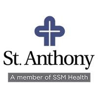 St. Anthony A Member of SSM Health
