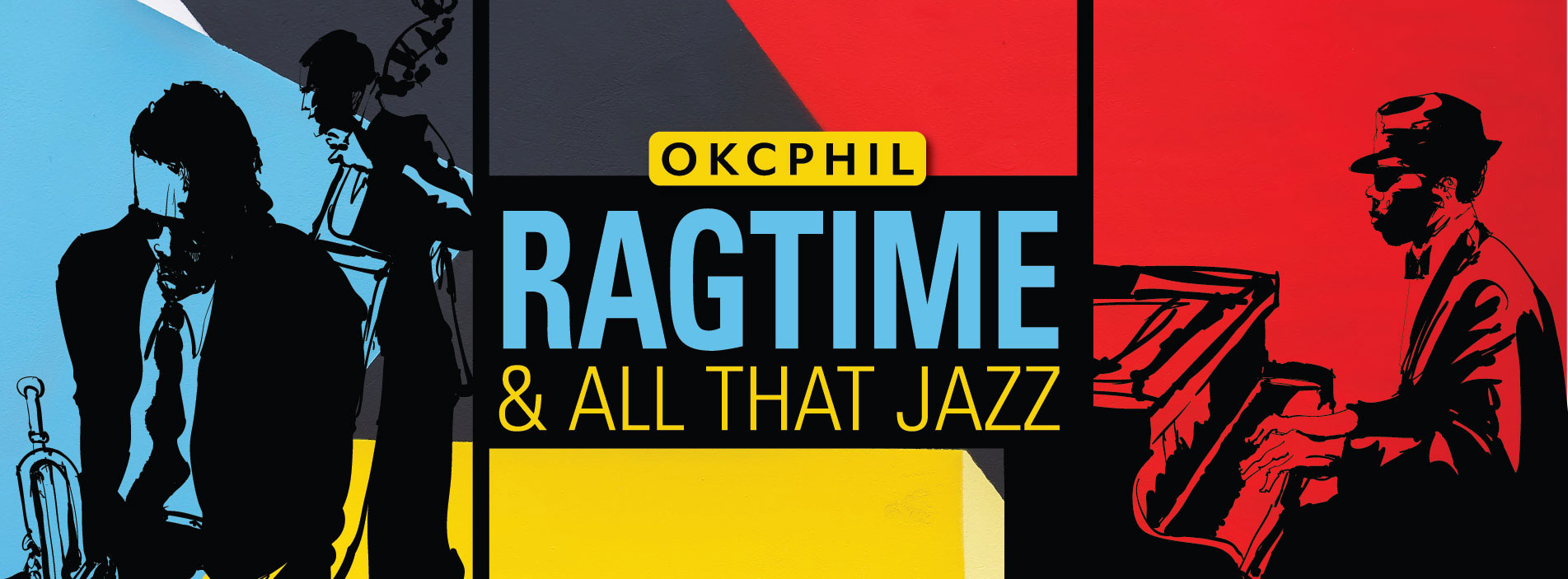 Ragtime and All That Jazz - Postponed: Date TBD
