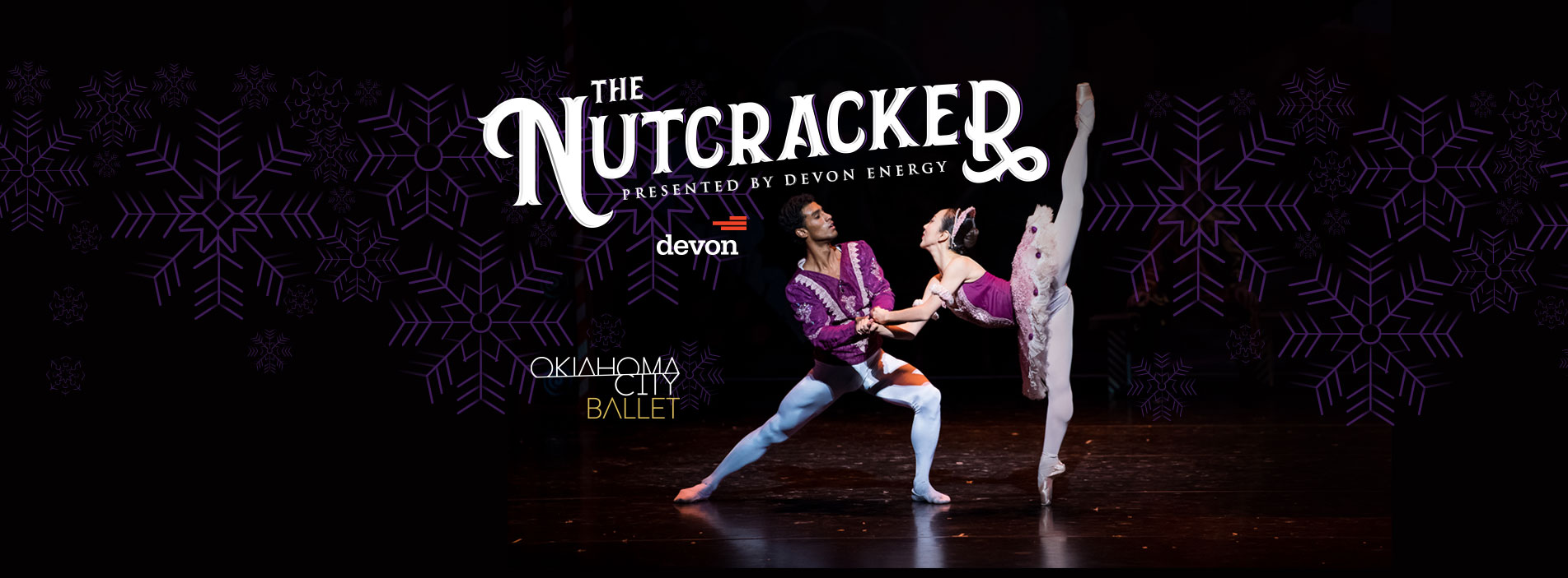 Devon Energy's The Nutcracker