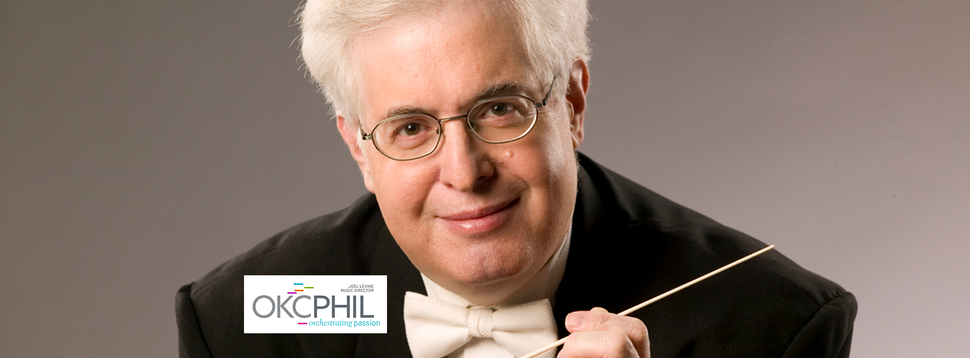 Inasmuch Foundation Classics Series - Joel Levine, conductor