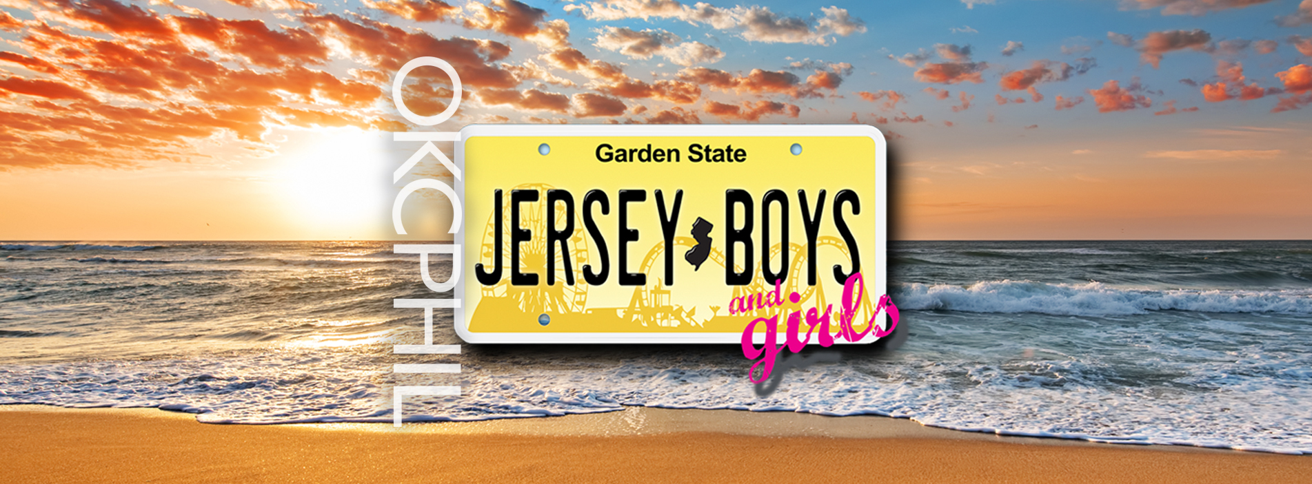 Jersey Boys and Girls